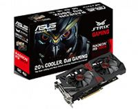 ASUS STRIX R9 380 4GB