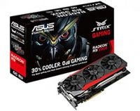 ASUS STRIX R9 390X 8GB