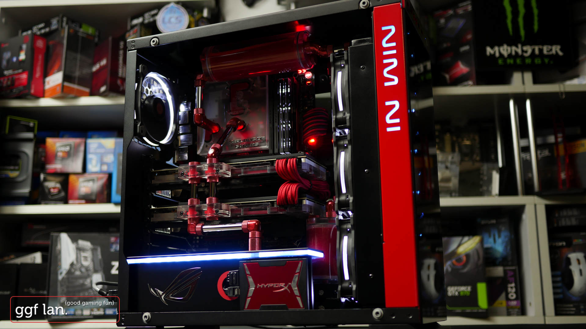 Build Cafe Pc Game