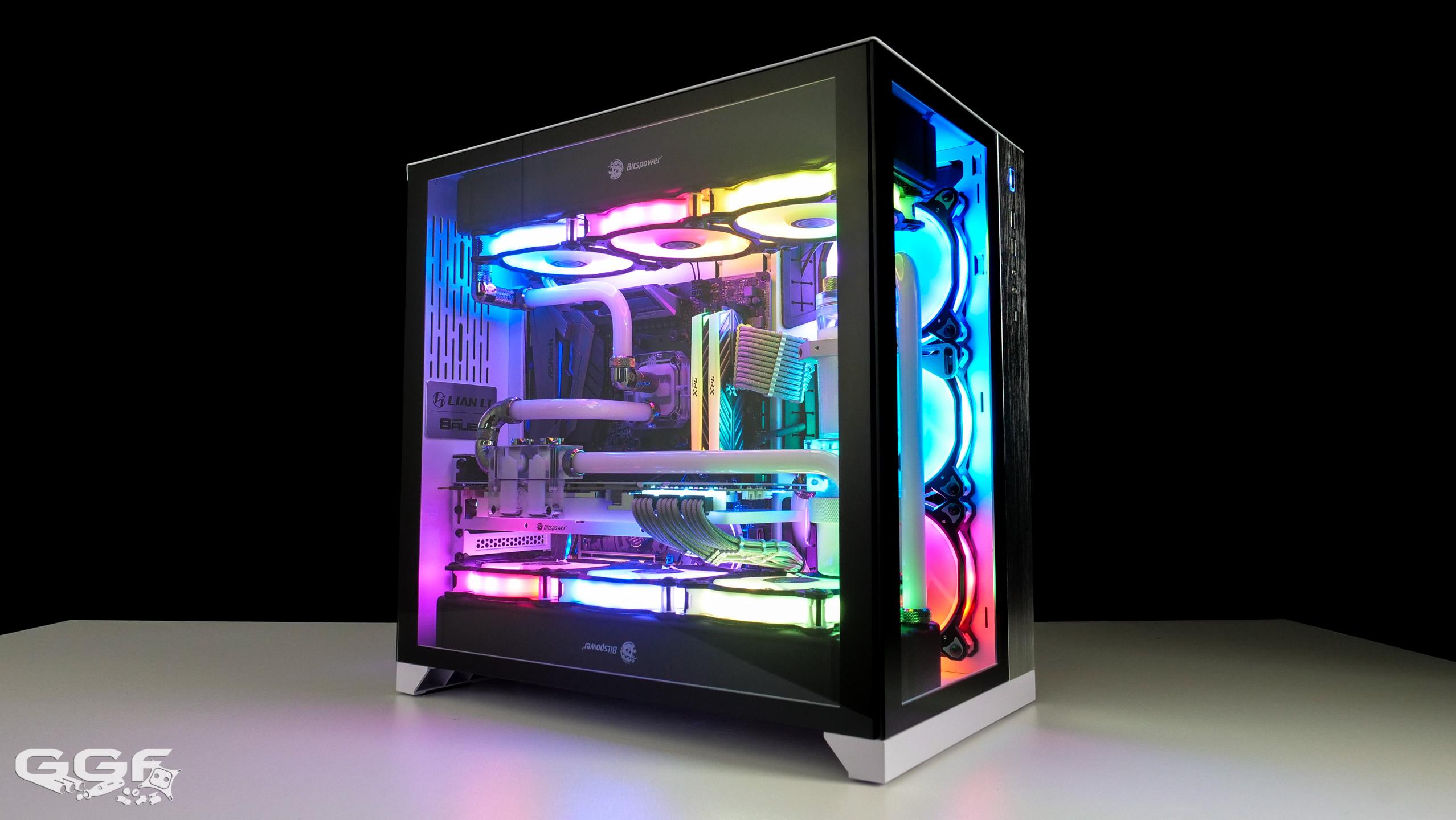 Best Li Li Build